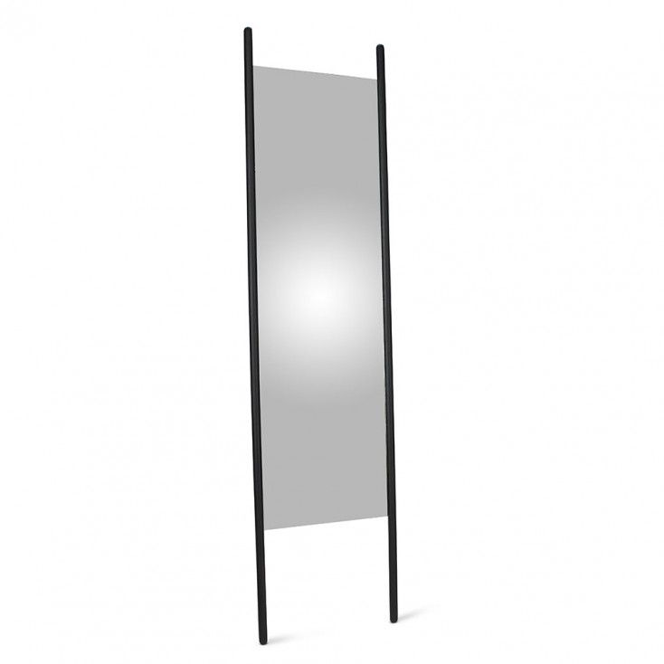 Skagerak Georg Mirror - Black