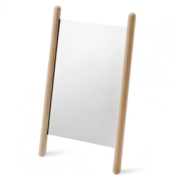 Skagerak Georg Table Mirror - Oak