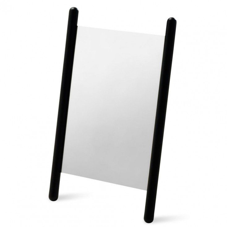 Skagerak Georg Table Mirror - Black