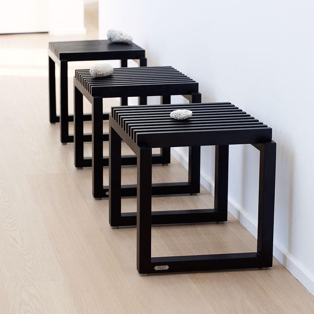 Skagerak cutter stool black hus hem skagerak cutter stool black watchthetrailerfo