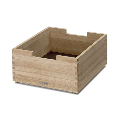 Skagerak Cutter Small Box - Oak