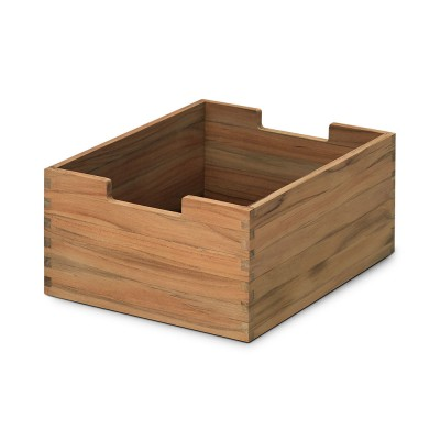 Skagerak Cutter Small Box - Teak