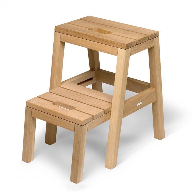 Skagerak Dania Step Ladder - Oak