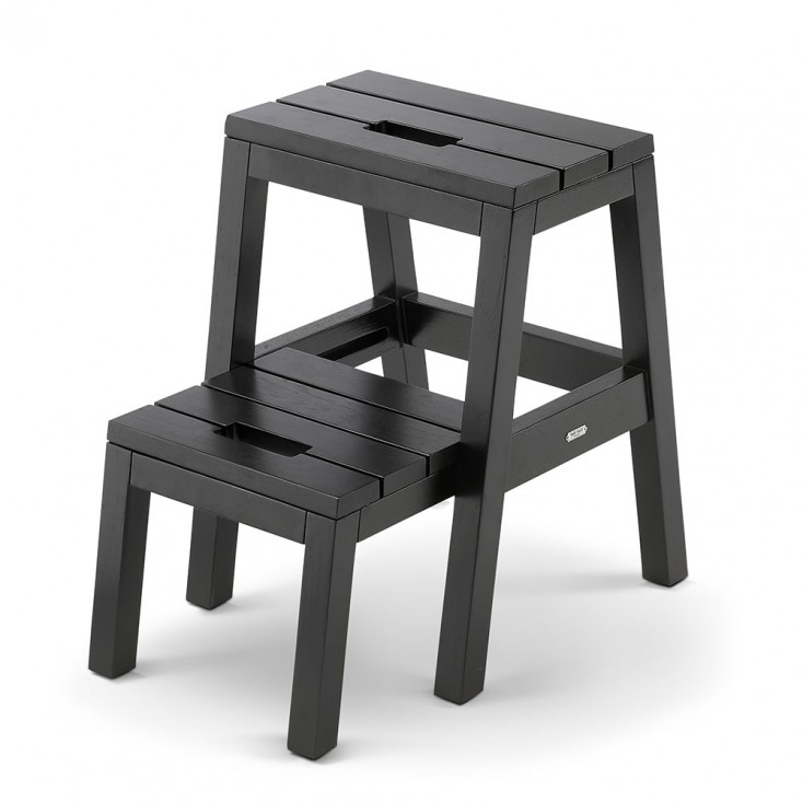 Skagerak Dania Step Ladder - Black