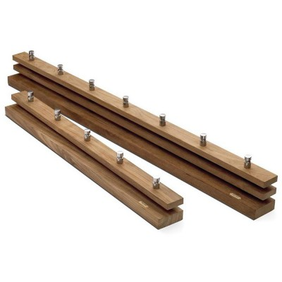 Skagerak Cutter Coat Rack - Teak