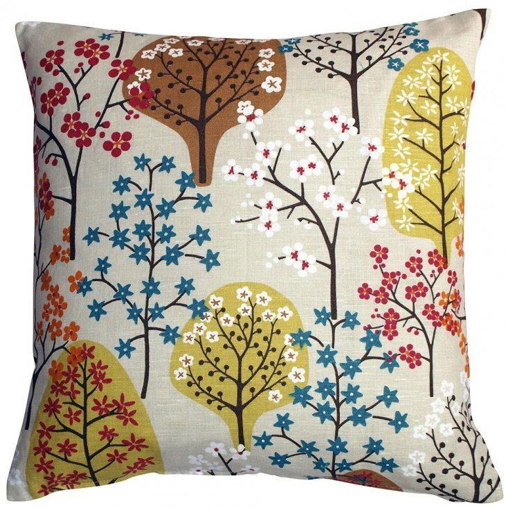 Spira Haga Cushion Cover - Nougat