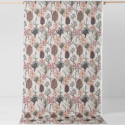 Spira Haga Khaki Scandinavian Fabric