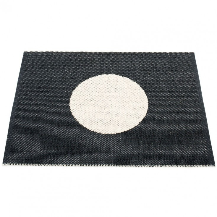 Pappelina Vera Small One Black Mat