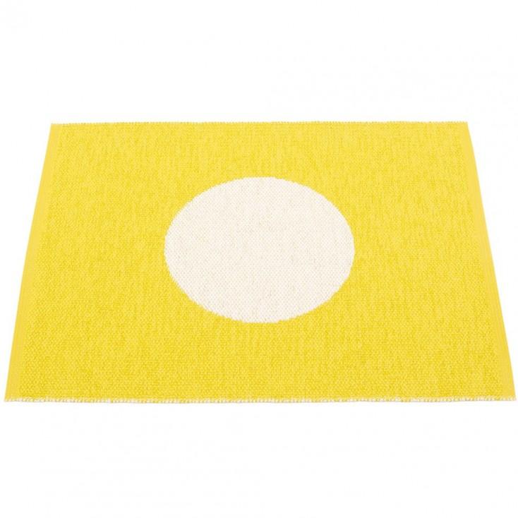 Pappelina Vera Small One Lemon Mat