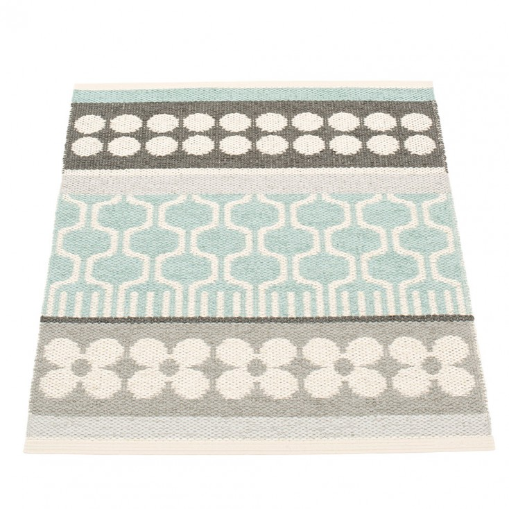 Pappelina Asta Pale Turquoise Mat - 70 x 90 cm