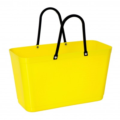 Hinza Large Yellow Bag