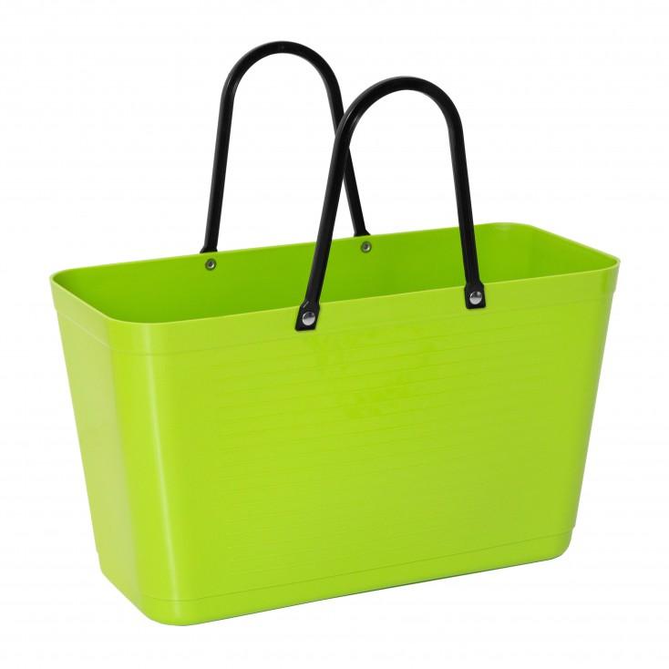 Hinza Large Lime Bag