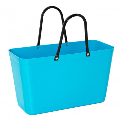 Hinza Large Turquoise Bag