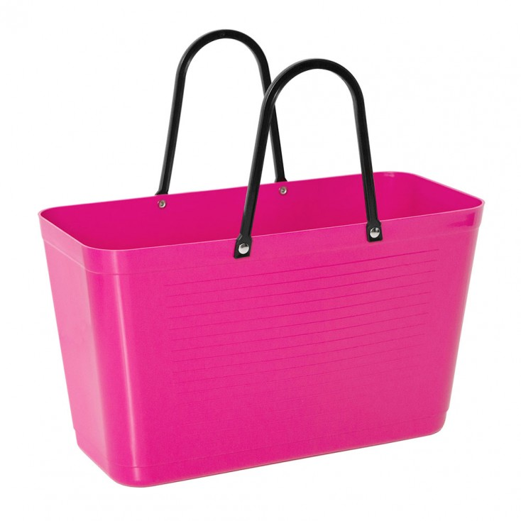 Hinza Large Hot Pink Bag