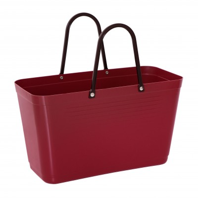 Hinza Large Maroon Bag