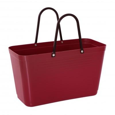 Hinza Large Maroon Bag