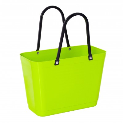 Hinza Small Lime Bag