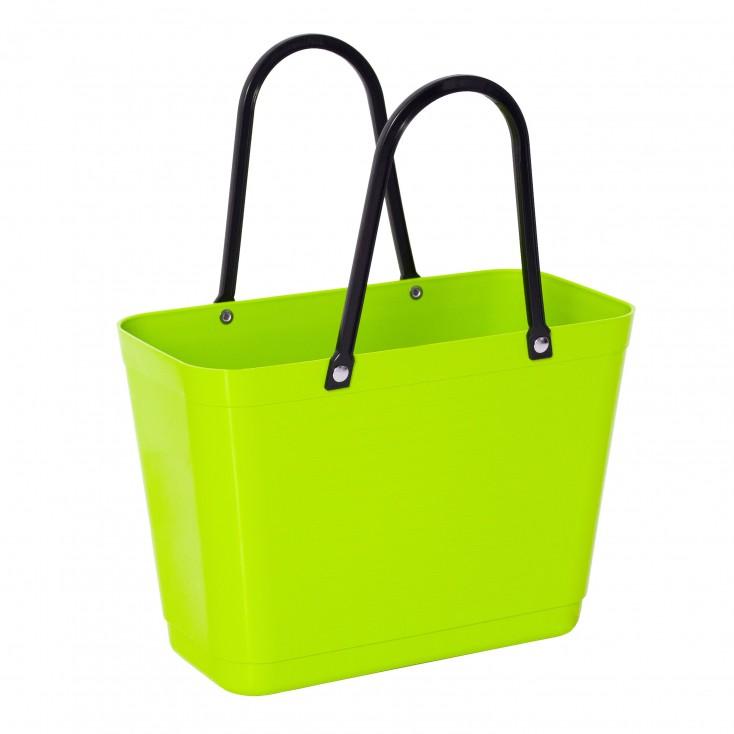 Hinza Small Lime Bag