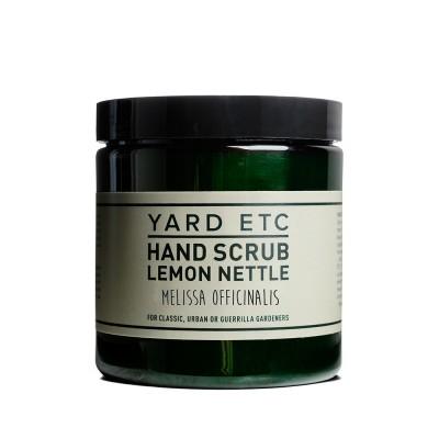 Yard Etc Lemon Nettle Hand Scrub