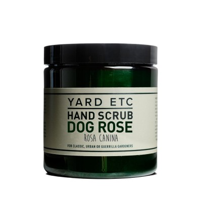 Yard Etc Dog Rose Hand Scrub