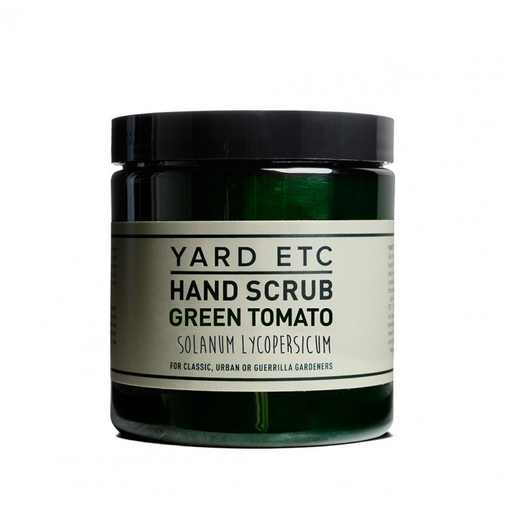 Yard Etc Green Tomato Hand Scrub