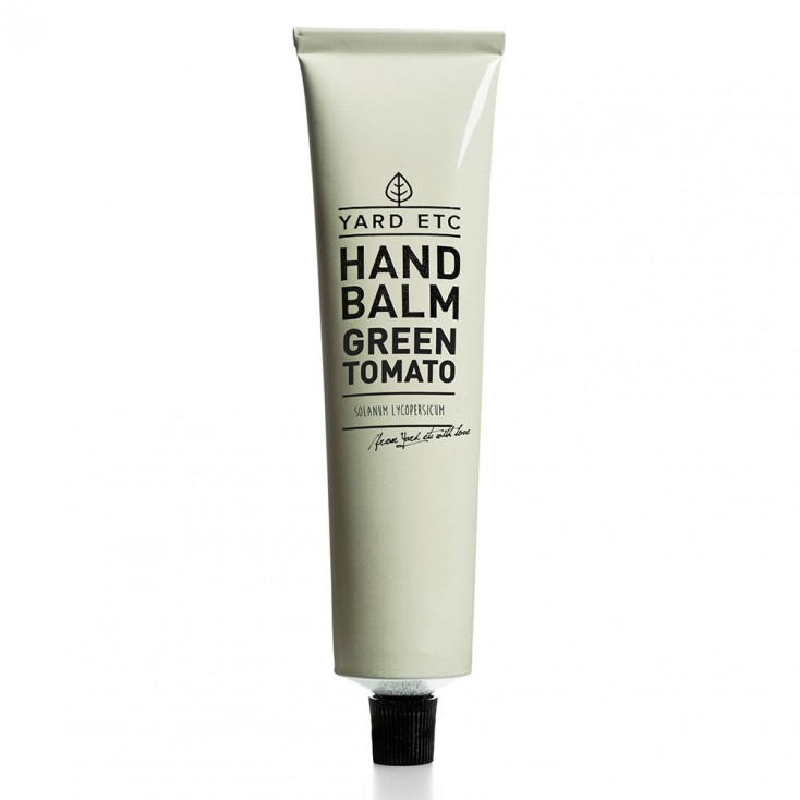 Yard Etc Green Tomato Hand Balm - 70ml