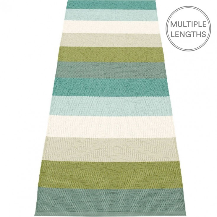 Pappelina Molly Forest Runner - 70 x 200 cm