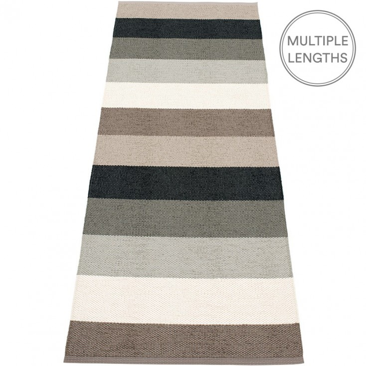 Pappelina Molly Mud Runner - 70 x 200 cm