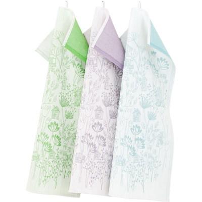 Lapuan Kankurit Sommarstuga Tea Towel