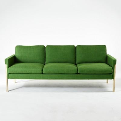Gad Tingstäde Sofa - Birch Frame