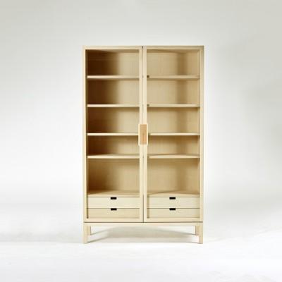 Gad Stelor Cabinet