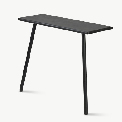 Skagerak Georg Console Table - Black