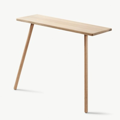 Skagerak Georg Console Table - Oak
