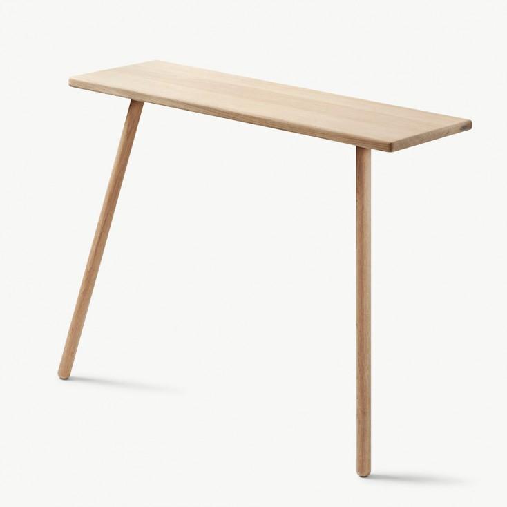 Skagerak Georg Console Table - Oak