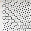 Spira Siv Black Swedish Fabric