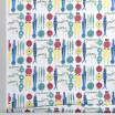 Almedahls Picknick Swedish Fabric