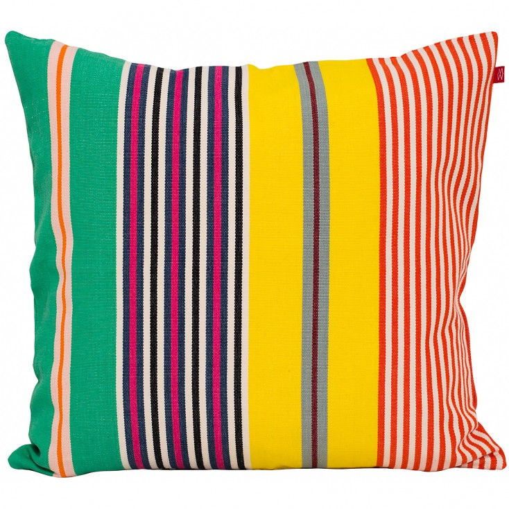 Josefa Stripe Cushion