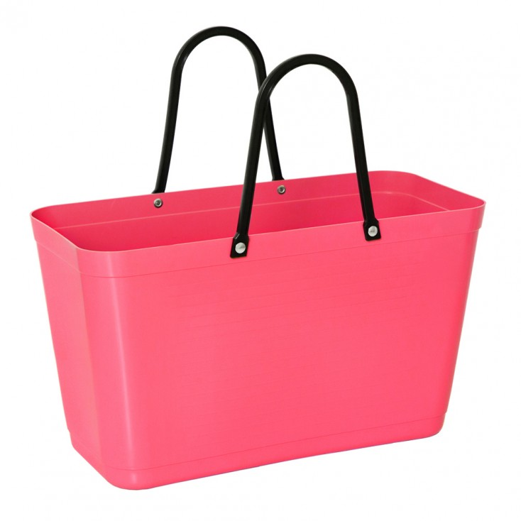 Hinza Large Tropical Pink Bag