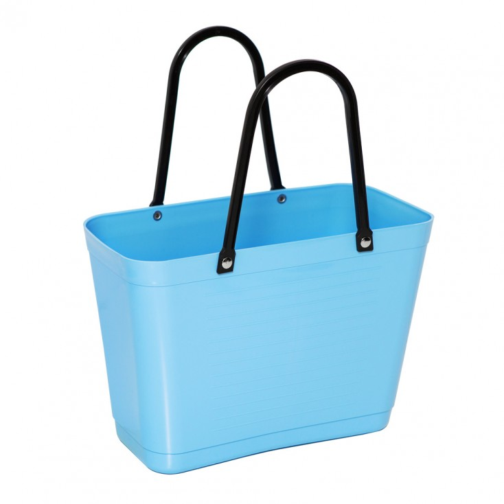Hinza Small Light Blue Bag