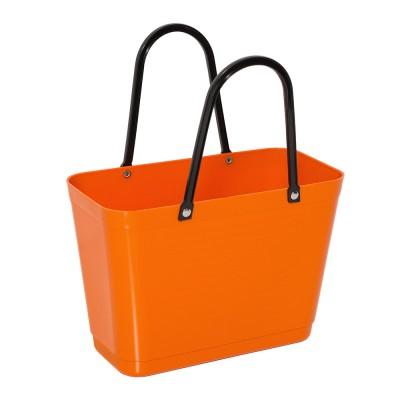 Hinza Small Orange Bag