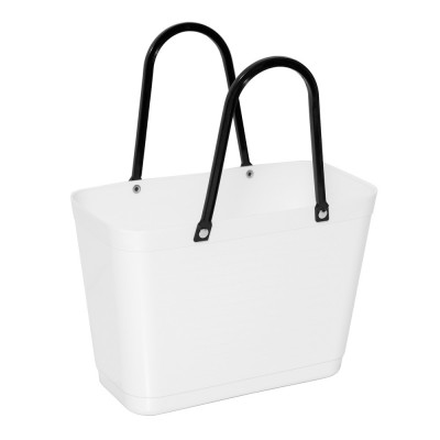 Hinza Small White Bag