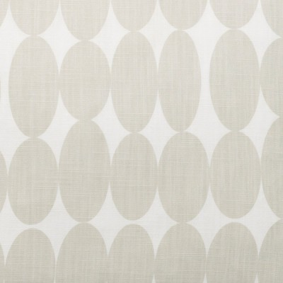 Remnant - Vilma Natural Fabric - 90 cm