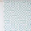Spira Siv Light Blue Swedish Fabric