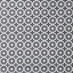 Spira Juline Black Cotton Fabric