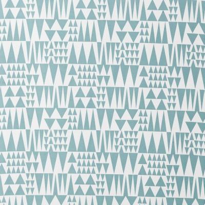 Spira Jazz Blue Fabric