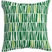 Spira Zilla Green Cushion