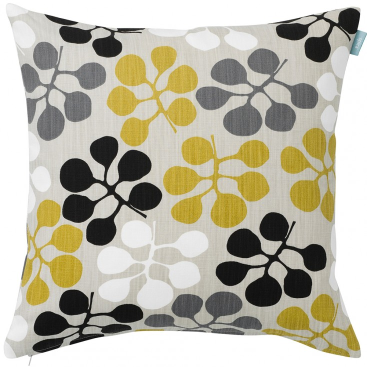 Spira Callisia Graphite Cushion