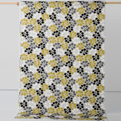 Spira Callisia Graphite Fabric