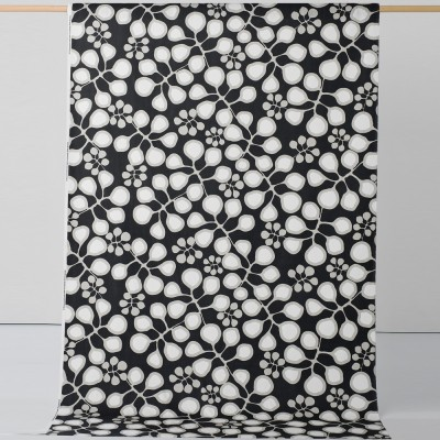 Spira Sedum Graphite Fabric