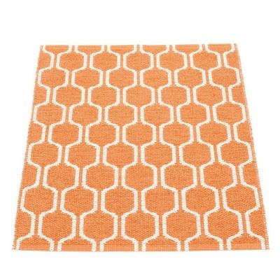 Pappelina Ants Pale Orange & Vanilla Mat - 70 x 90 cm